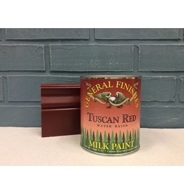 General Finishes QT MP Tuscan Red