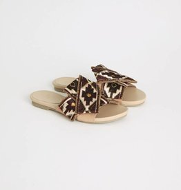 Ne Quittez Pas Belt Sandals