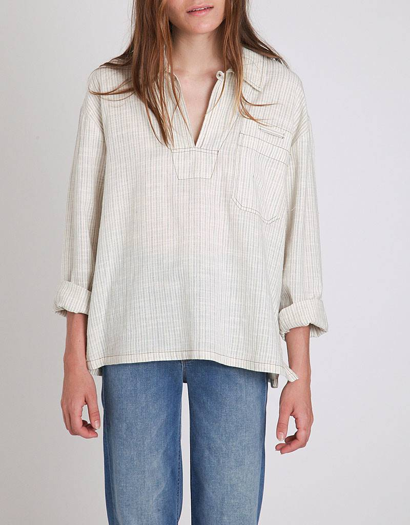 Soeur Ben Shirt SP17