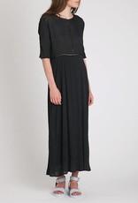 Pomandere Crepe Dress SP17