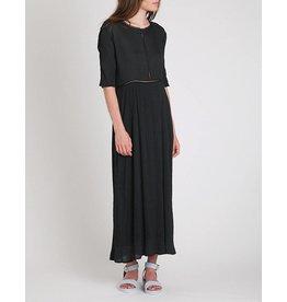Pomandere Crepe Dress
