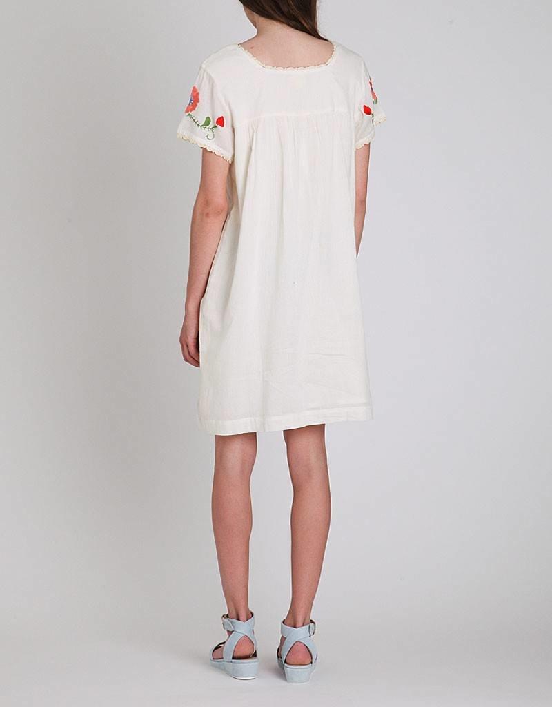 Roberta Roller Rabbit Leetal Embroidered Dress SP17