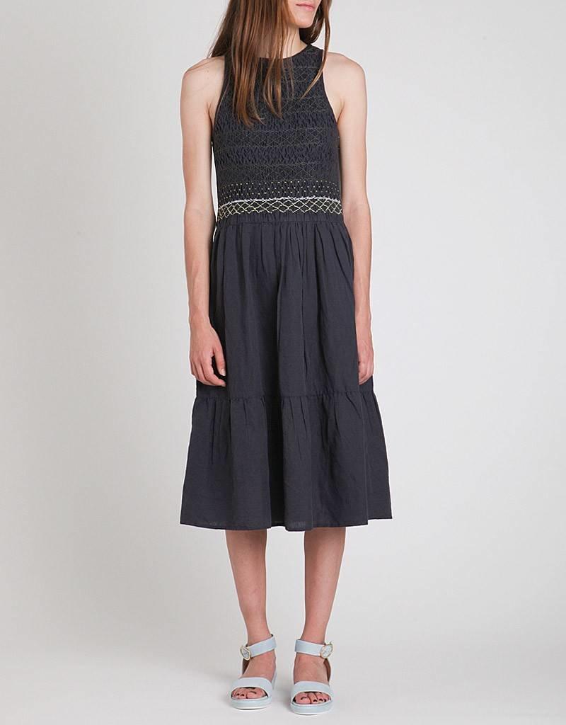 Sita Murt Smock Cotton Dress