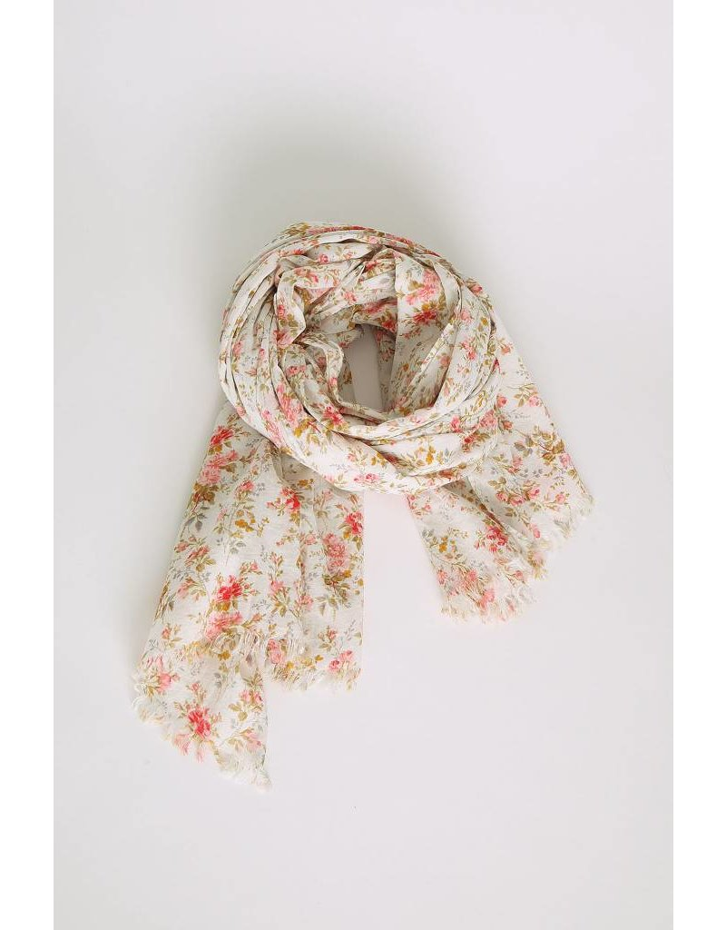 Local Alcea Scarf SP17