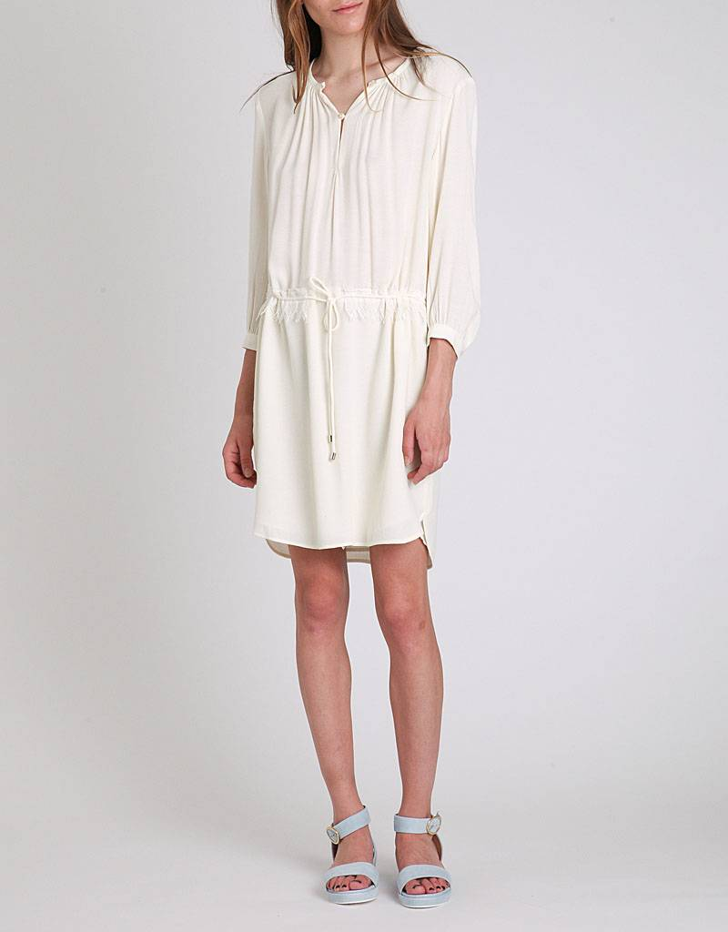 Sessun Amish Belted Dress
