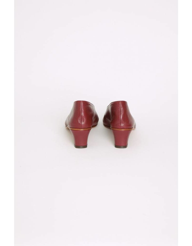 Martiniano High Glove Shoes F16