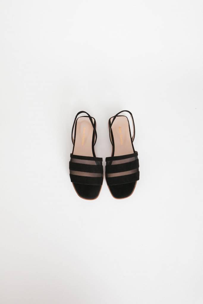 Anne Thomas La Baule Shoes