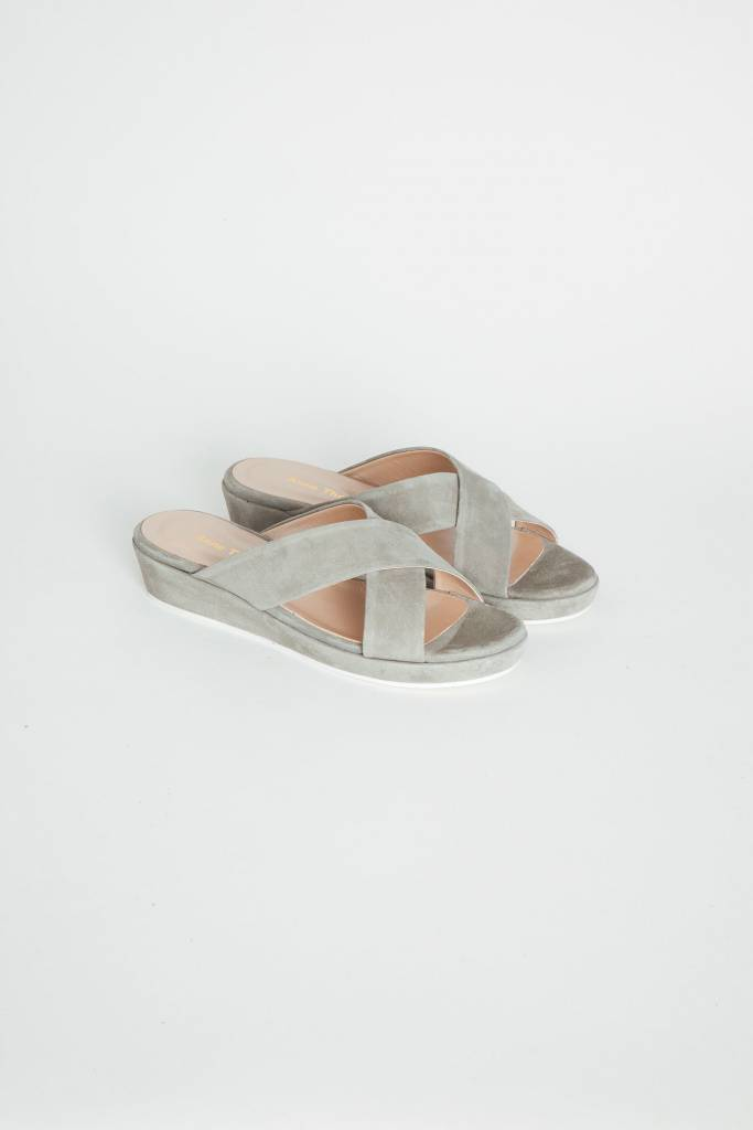 Anne Thomas Misha Shoes