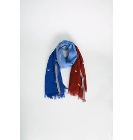 Inouitoosh Ziggy Scarf SP17
