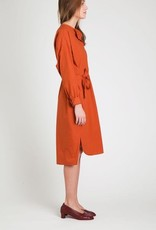 Pomandere Longsleeve Dress