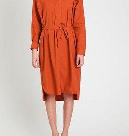 Pomandere Longsleeve Dress