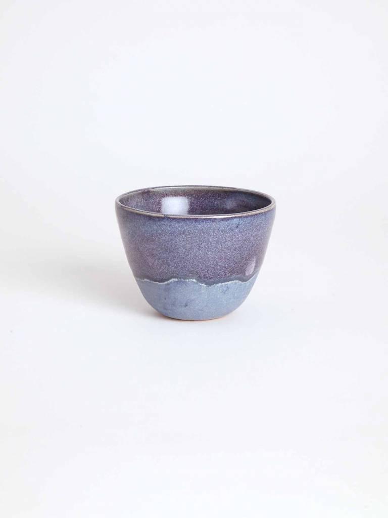 Alice Cheng Studio Deep Ocean  Blue Bowls