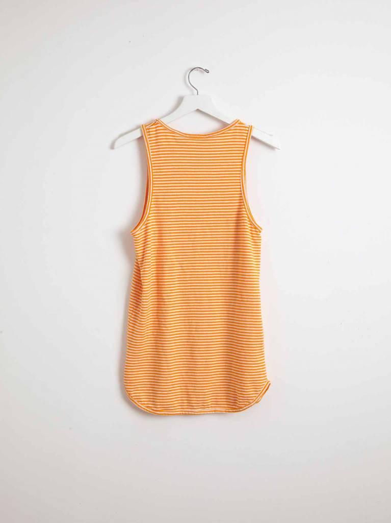 Jungmaven Yarn Dyed Tank Top