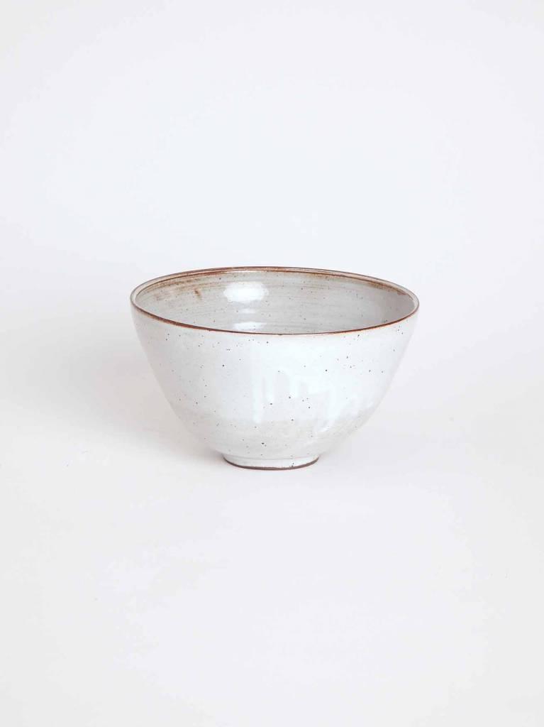Alice Cheng Studio Milky Glazed Bowls