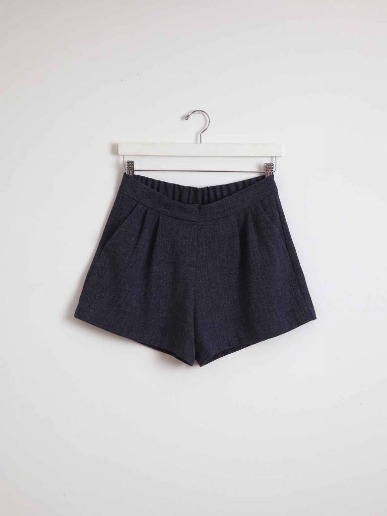A.Cheng City Shorts