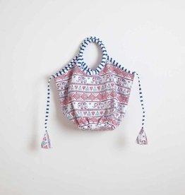 Roberta Roller Rabbit Mini Bondi Beach Bag