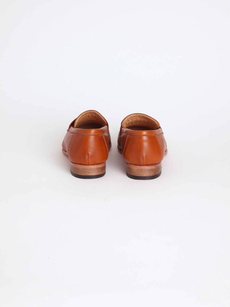 Dieppa Restrepo Penny Loafers