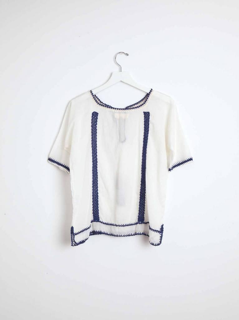 Local Jenny Shirt SP17
