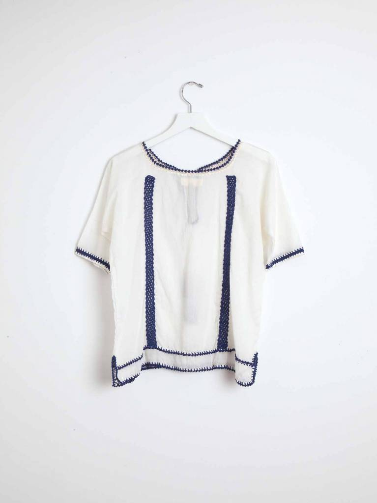 Local Jenny Shirt