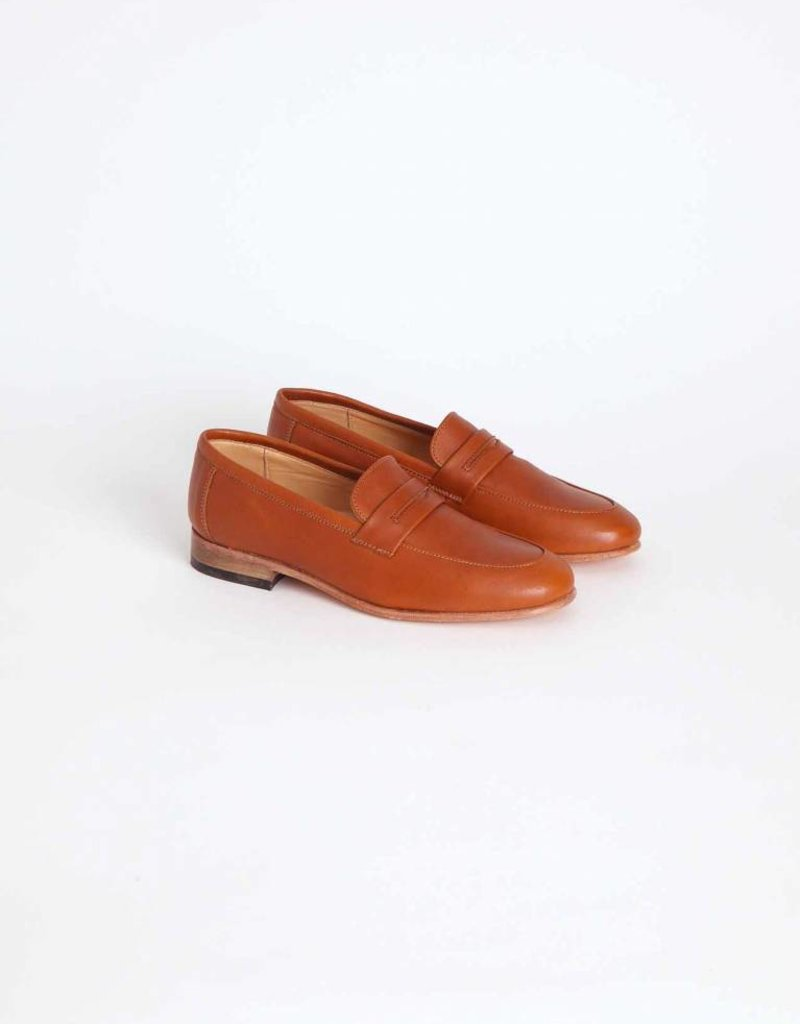 Dieppa Restrepo Penny Loafers