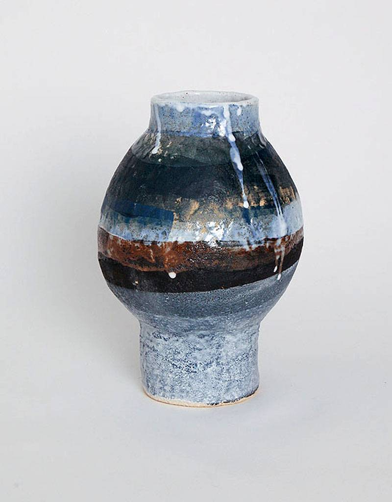 Alice Cheng Studio Globe Vase