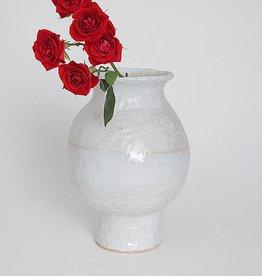 Alice Cheng Studio Moon Vase