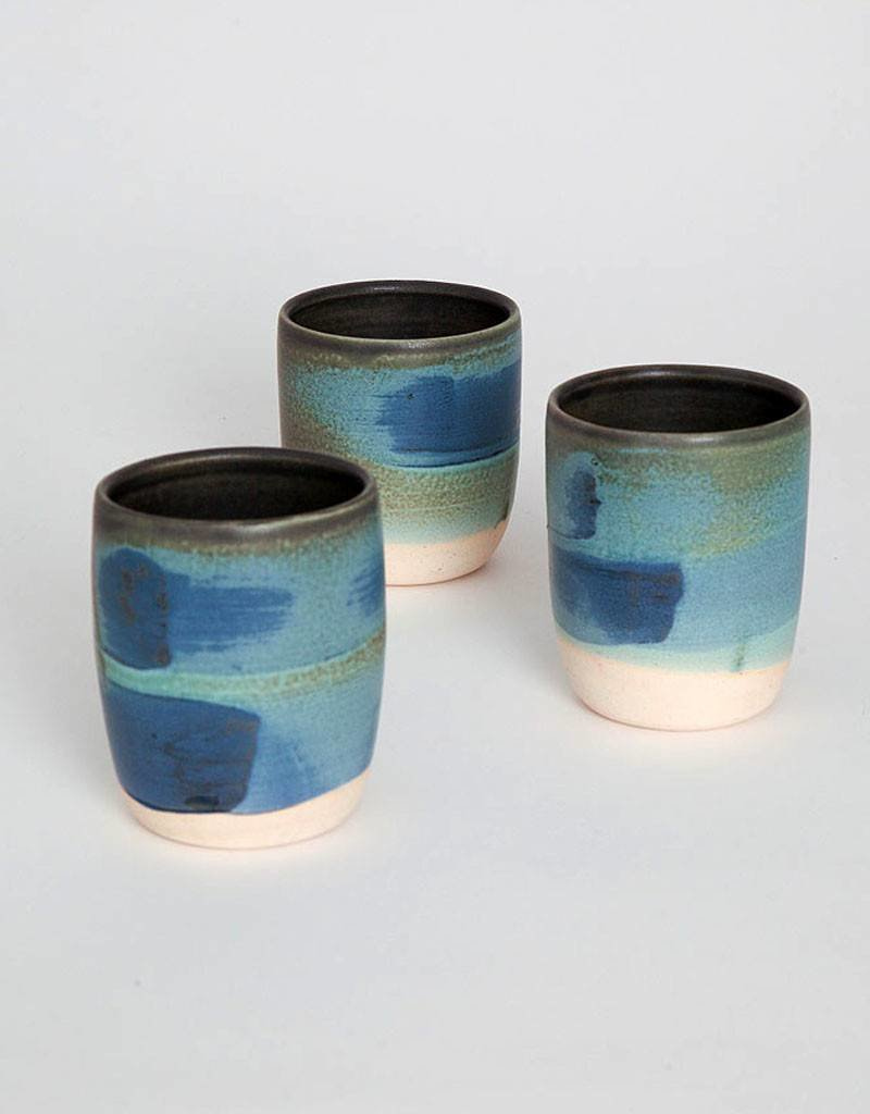 Alice Cheng Studio Sea Tumblers