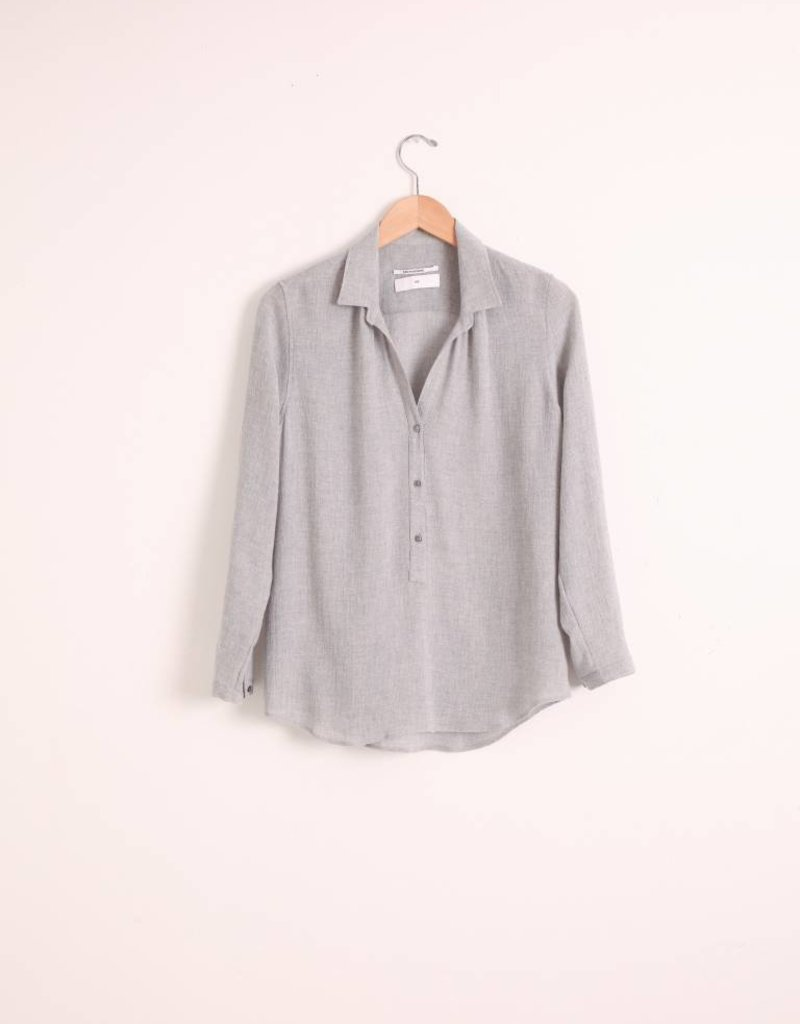 Pomandere Wool Shirt