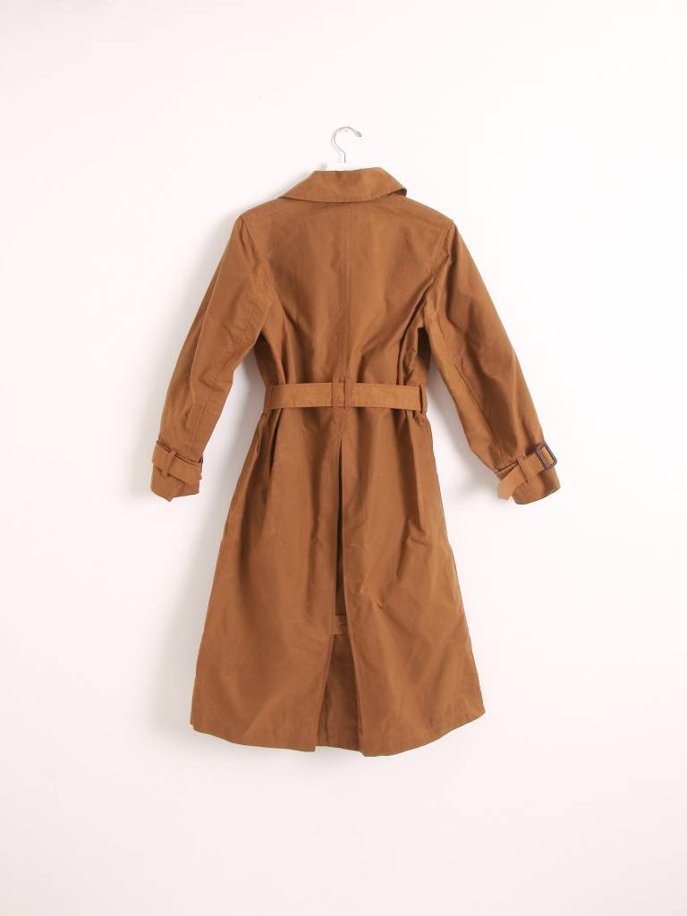 Soeur Clark Trench Coat