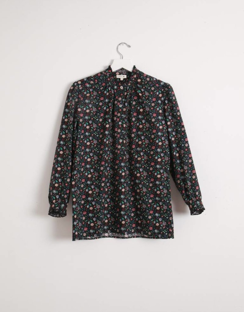 Soeur Betty Shirt Fond