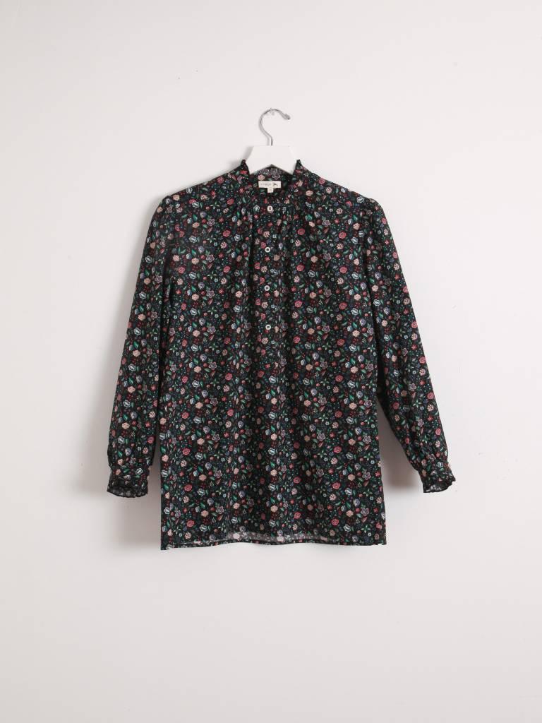 Soeur Betty Shirt Fond
