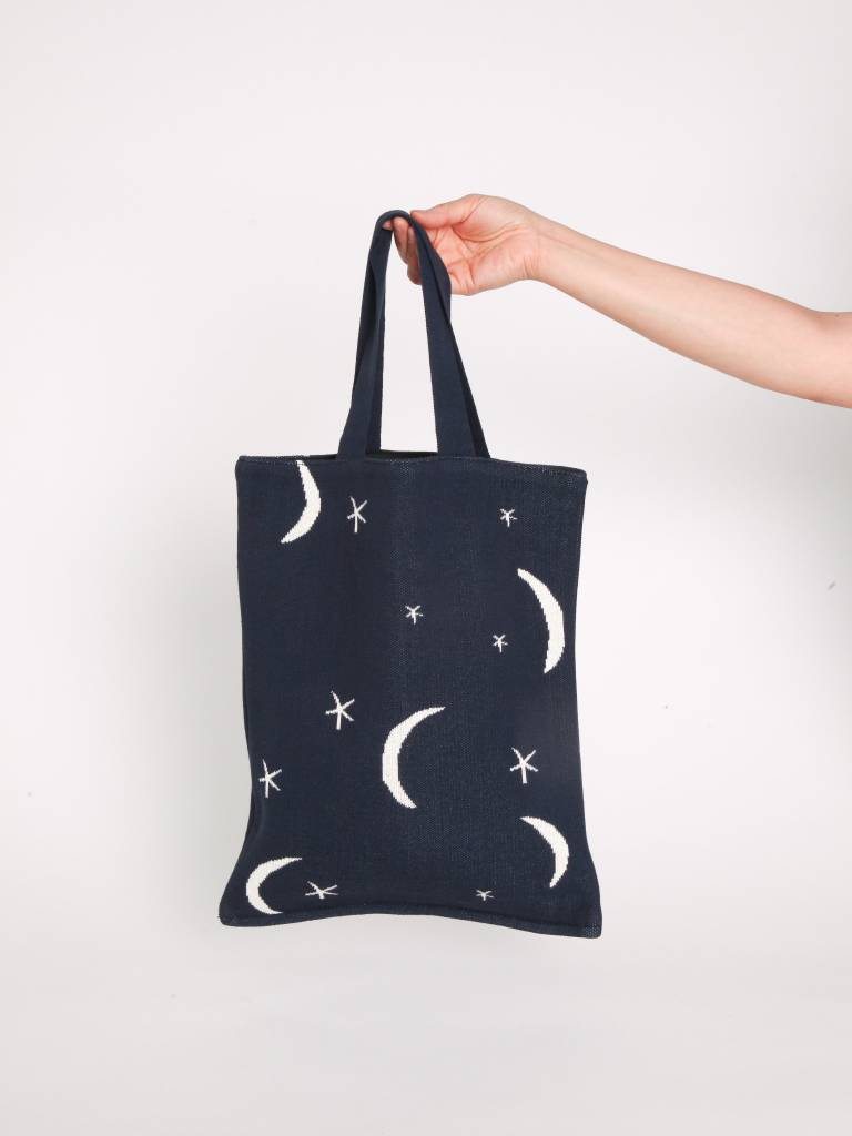 Hansel From Basel Cosmos Tote Bag