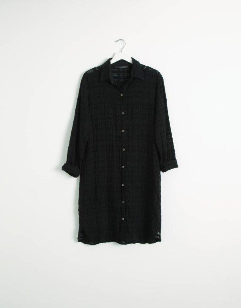 Elsa Esturgie Simonetta Shirt Dress