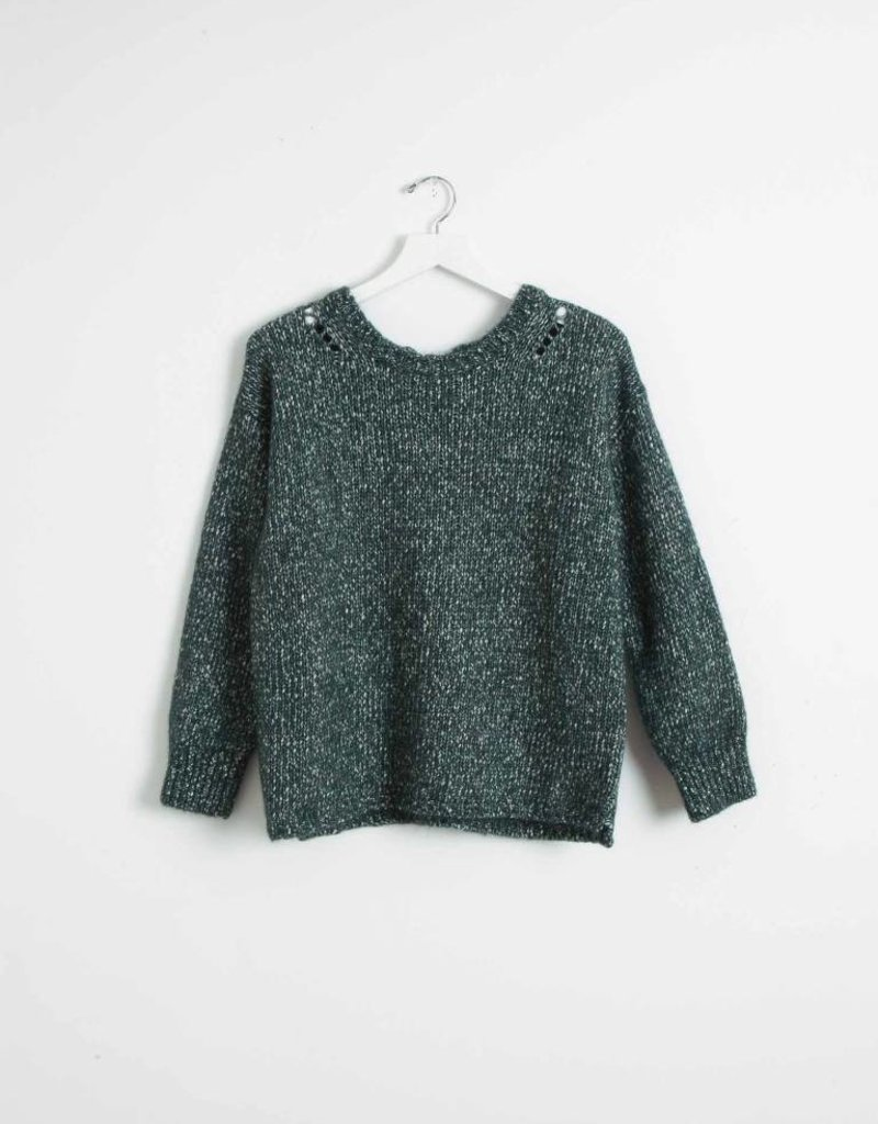 humanoid Marit sweater