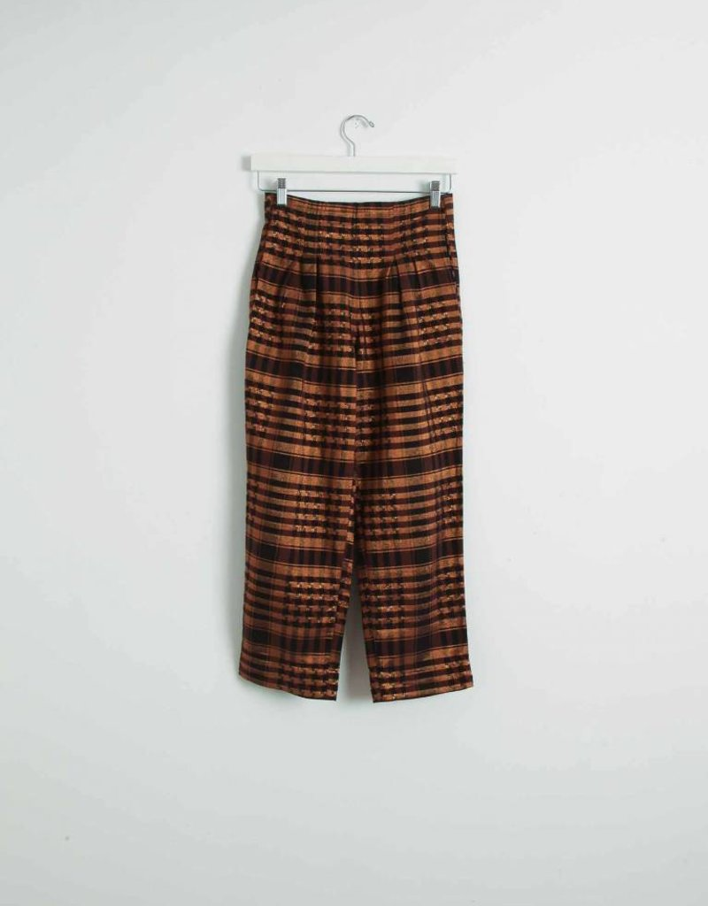 Ace & Jig Charlie Pant- St. Honore