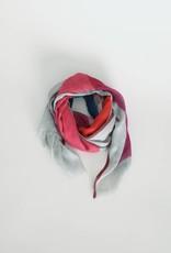 Inouitoosh Palette Scarf - Rose