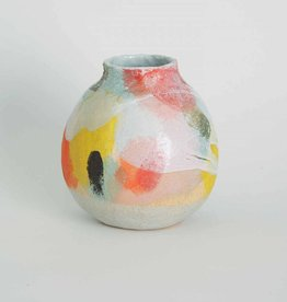 Alice Cheng Studio Dreams Moon Vase