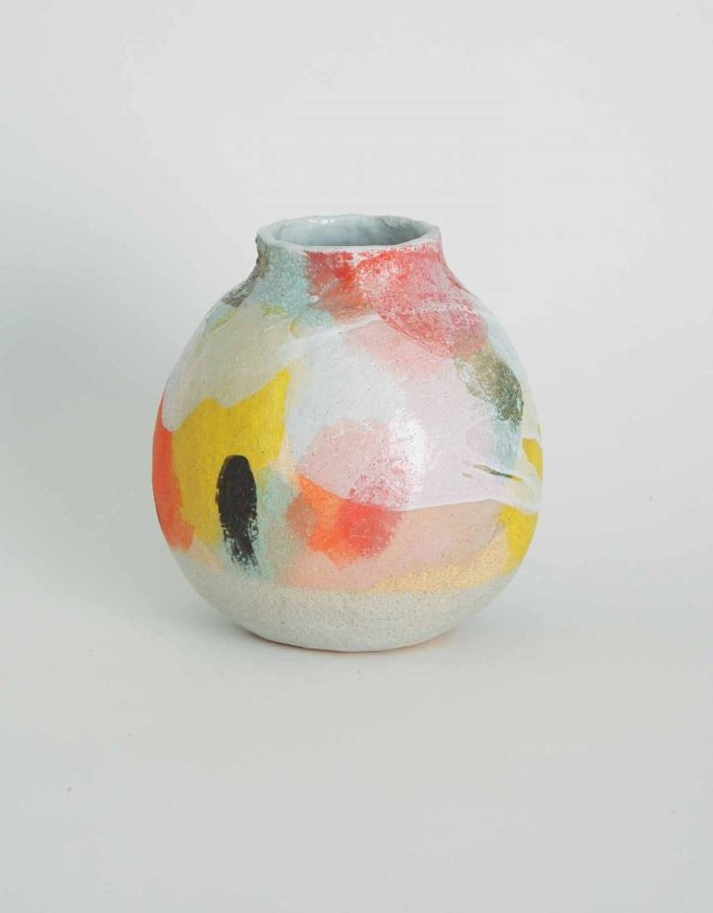 Alice Cheng Studio Dreams Moon Vase