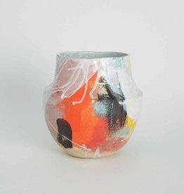Alice Cheng Studio Dreams Wide Vase