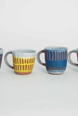 Alice Cheng Studio Tree Mug