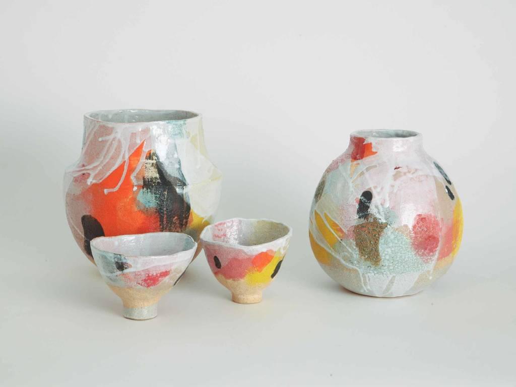 Alice Cheng Studio Dreams Bowl