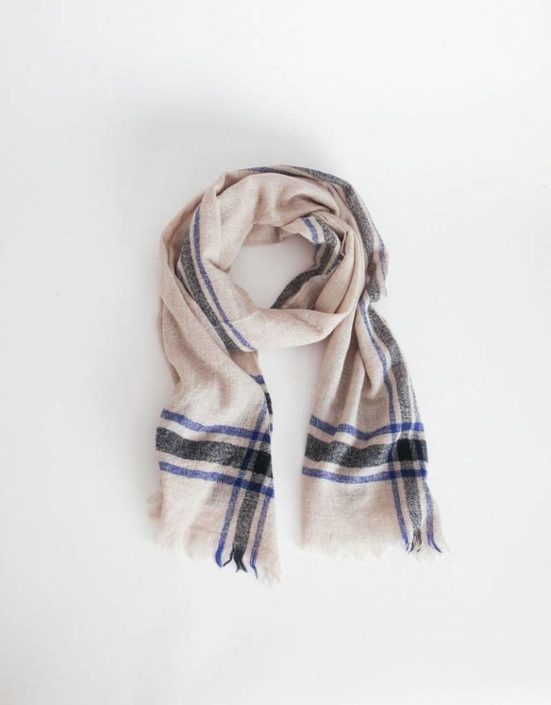 Inouitoosh Manuela Scarf - Natural