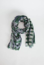 Inouitoosh Karel Scarf - Green
