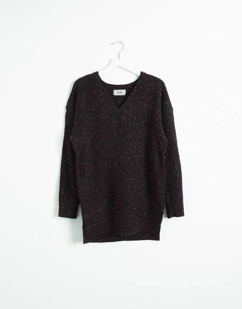 humanoid Jenn Speckle Sweater