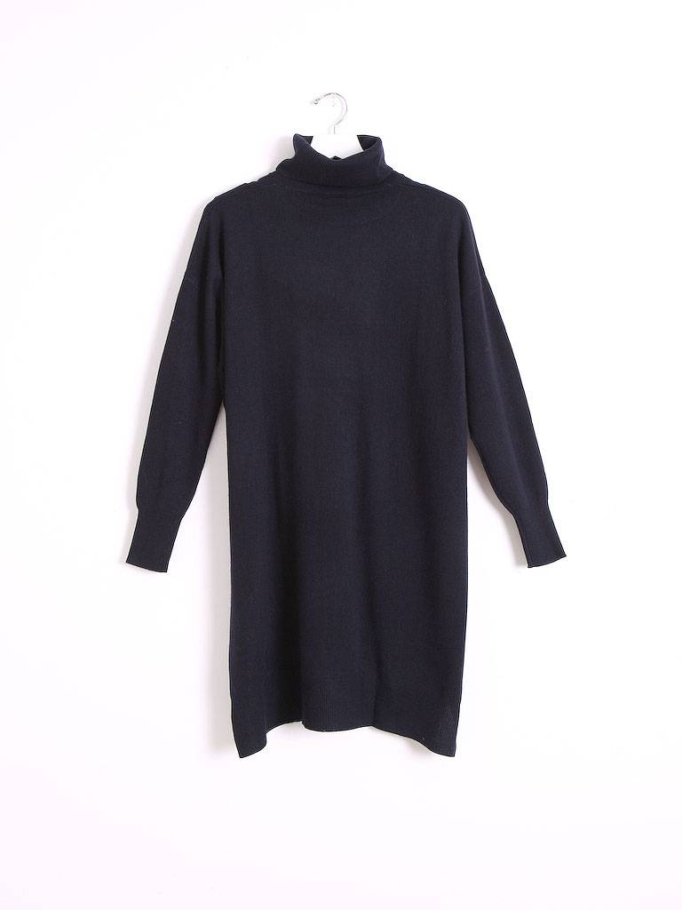 Demy Lee Lyndon Oversized Turtlneck
