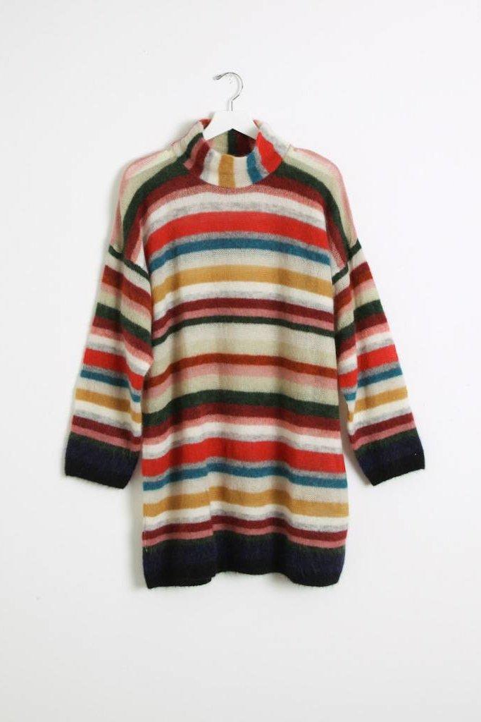 Bellerose Tomida Knitwear