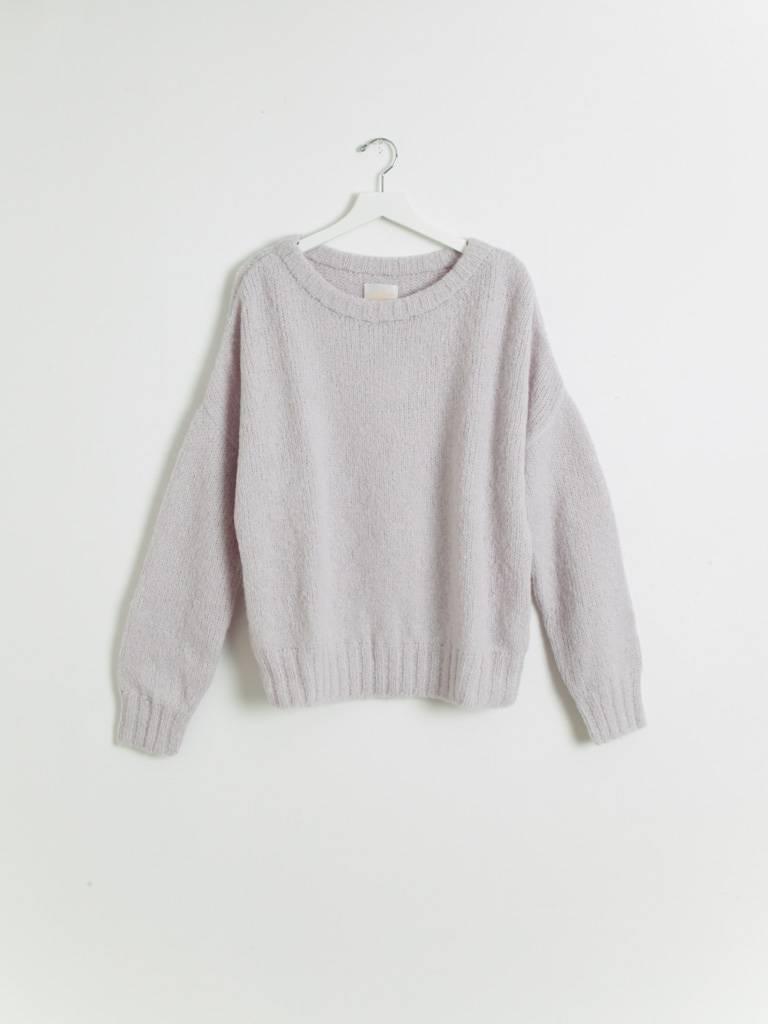 Delphine Lark Sweater