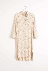 Diarte Carina Osa Print Dress