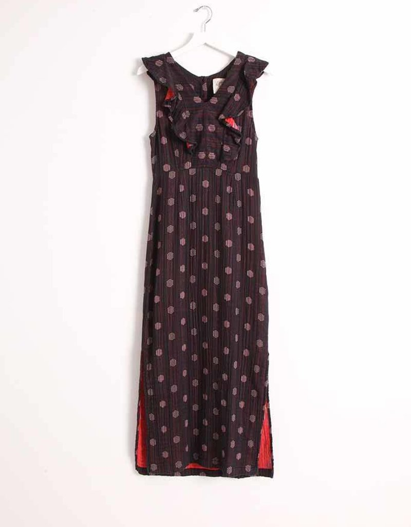 Ace & Jig Magdalena Dress