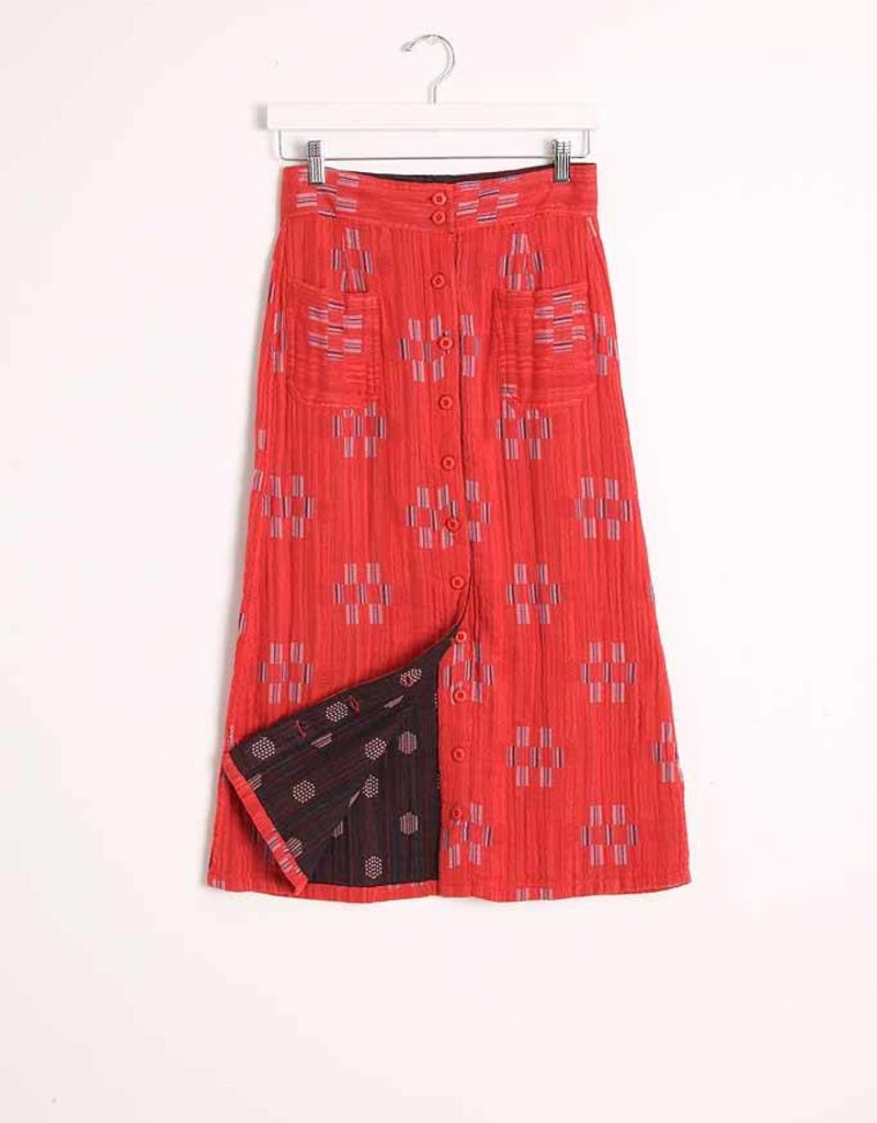 Ace & Jig Bo Skirt - Jolie